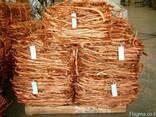 Copper wire scrap - photo 3