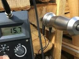 Дрова которые на поддоне(2 складометр или 1.5 м3)