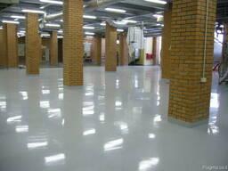 Эпоксидные наливные полы Helltech floor 3025 self levelling - фото 5