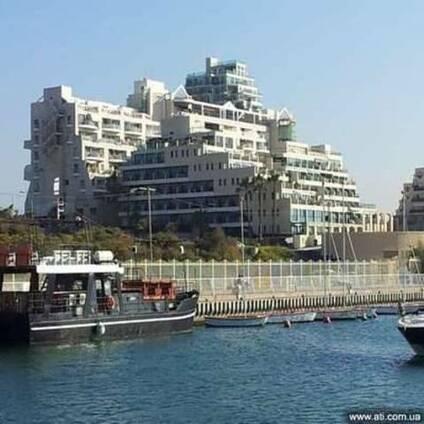 Краткосрочная аренда квартир в Ашкелоне
