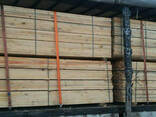Pine lumber, construction timber - photo 6