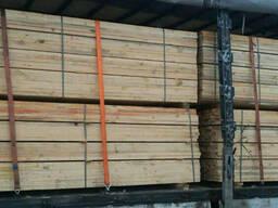 Pine lumber, construction timber - photo 6