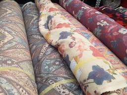 Ткани пряжа и одежда в Италии оптом - фото 5