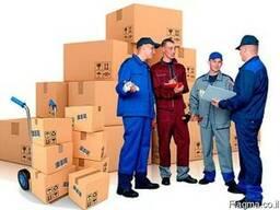 Перевозки в Реховоте, Перевозки квартир в Рехово - фото 3