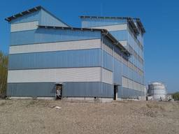 Б/У завод по производству Биодизеля 50 000 т/год, 2014 г. в.