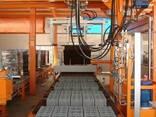 Блок-машина для производства тротуарной плитки R-1500 Швеция - photo 7