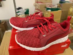 Брендовая спортивная обувь. Сток / Brand sports shoes. Stock - фото 6