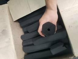 Charcoal briquette - photo 3