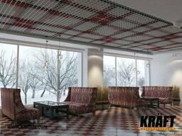 Дизайнерские подвесные потолки KRAFT от производителя - фото 3