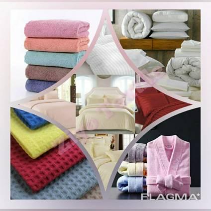 Домашний текстиль от производителя!
