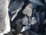 Древесный уголь для гриля - photo 1