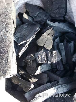 Древесный уголь для гриля