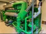 Газопоршневая электростанция SUMAB (MWM) 1200 Квт - фото 6