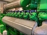 Газопоршневая электростанция SUMAB (MWM) 1200 Квт - фото 7