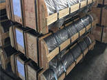 Graphite Electrode UHP HP RP dia.100-700 mm Factory Price - фото 3