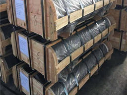 Graphite Electrode UHP HP RP dia.100-700 mm Factory Price - photo 3