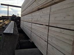 Softwood lumber, birch plywood for export from Russia - photo 3