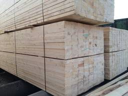Softwood lumber, birch plywood for export from Russia - photo 4