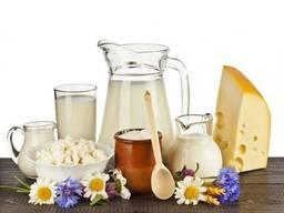 Молочные продукты производства РБ, сухое молоко, СОМ, и др. - photo 5