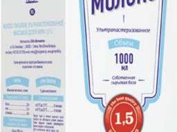 Молоко - фото 2