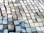 Paving stones made of natural stones - photo 7