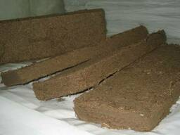 Peat moss for landscaping - photo 1