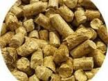 Пеллеты (гранулы) с соломы и агропеллеты. - фото 1