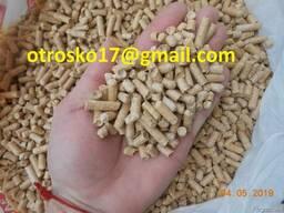 Продам древесную пеллету ( гранулу ) 6 мм - photo 3