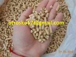 Продам древесную пеллету ( гранулу ) 6 мм - фото 4