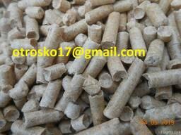 Продам древесную пеллету ( гранулу ) 6 мм - фото 6