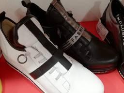 Продам обувь натуральная кожа осень зима - photo 3