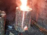 Шведский факел. - фото 1