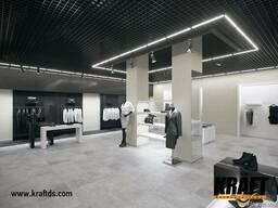 Освещение для подвесных потолков Kraft Led от производителя - фото 8