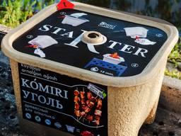 Starter - Birch Charcoal Premium - фото 4