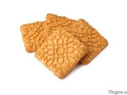 Sugar biscuits in range - фото 2